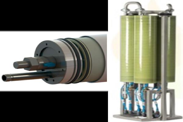 WaterPro STRO反渗透膜组件